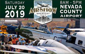 Air Fest @ Nevada County Airport