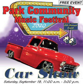 Park Community Music Festival & Car Show @ Park Community Church