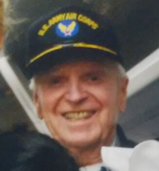 Drive By for WWII Pilot Veteran Dub Holland's 100th Birthday @ Roseville Library